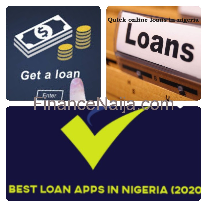 6 Best Loan Apps In Nigeria & Free Loan (2020)