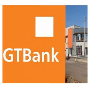 CORONAVIRUS (Covid-19) : GTBank Stops Repayment Of Loans For 90 Days