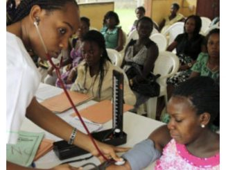 Insurance Industry Provides N11Bn Free Cover For Health Workers