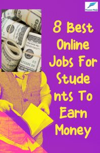 The list of best ways for students to make instant money online absolutely free