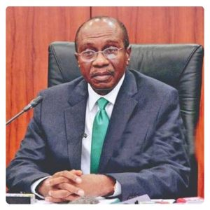 CBN Sets Exchange Rate At N386/$1 On Parallel Market