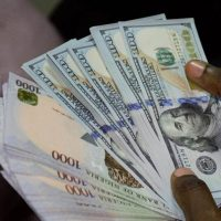 Naira Gains 9.3% At Parallel Market Against Dollar (See New Rate)