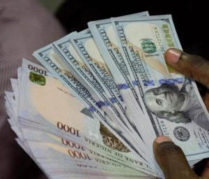 Naira Gains 9.3% At Parallel Market (See New Rate)
