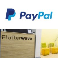 PayPal Can Now Receive Money In Nigeria & Africa Via Flutterwave Partnership