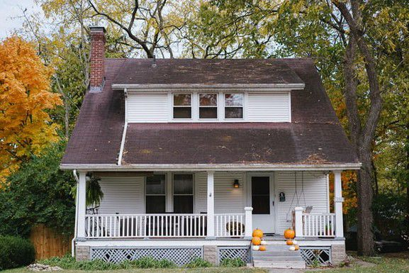 How much can you make from downsizing your home