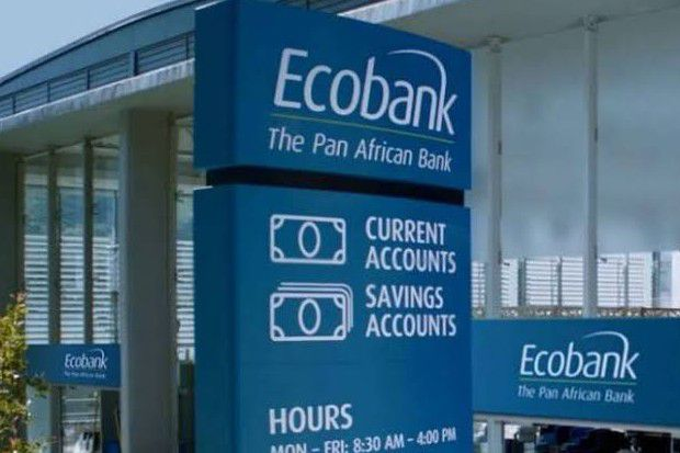 Ecobank Reveals They Use Agency Banking To Drive Entrepreneurship & Wealth Creation