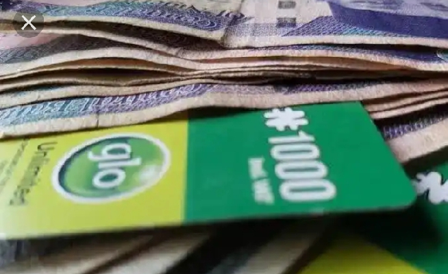 Ways To Convert Airtime Into Cash In Nigeria