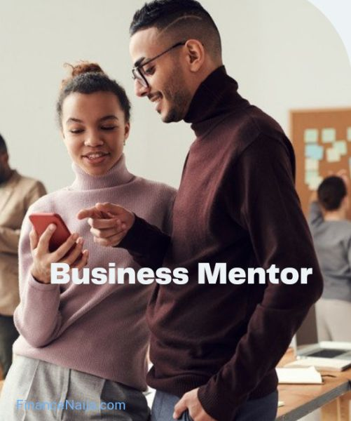 How To Find A Business Mentor & Why You A Mentorship